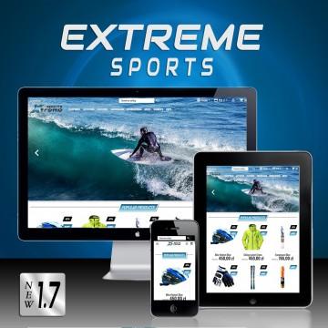 Sporty Ekstremalne 1.7