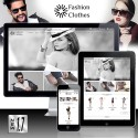 Szablon Fashion Store 1.7