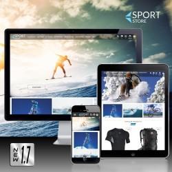 Sport Store 1.7