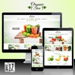Organic Store 1.7