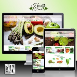 Health Food 1.7