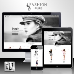 Fashion Pure 1.7