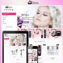Perfume and Cosmetics 1.7
