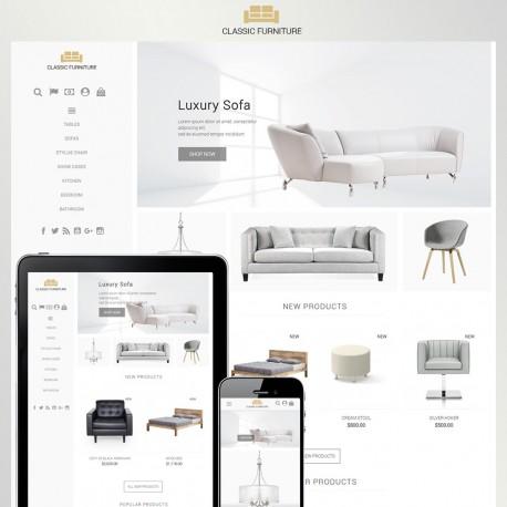 Classic Furniture 1.7