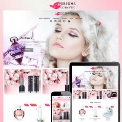 Cosmetic & Perfume 1.7