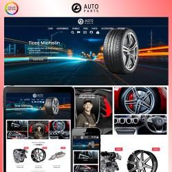 Auto Moto Parts 1.7