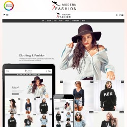Modern Fashion 1.7